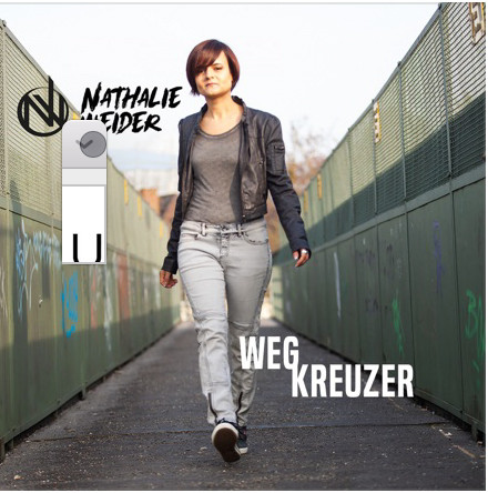 NATHALIE WEIDER I Wegkreuzer