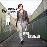 """Albumcover, Booklet & Digipac  Nathalie Weider """"Wegkreuzet""""wegkreuzer.jpg"""