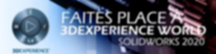 MONTAGE SW WORLD 2020 3DEXPERIENCE - ver