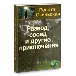 РОМАН Развод, сосед и другие приключения