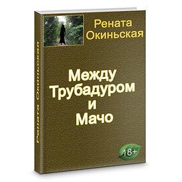 Роман Между Трубадуром и Мачо.jpg