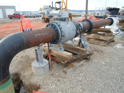 pipe supports (10)