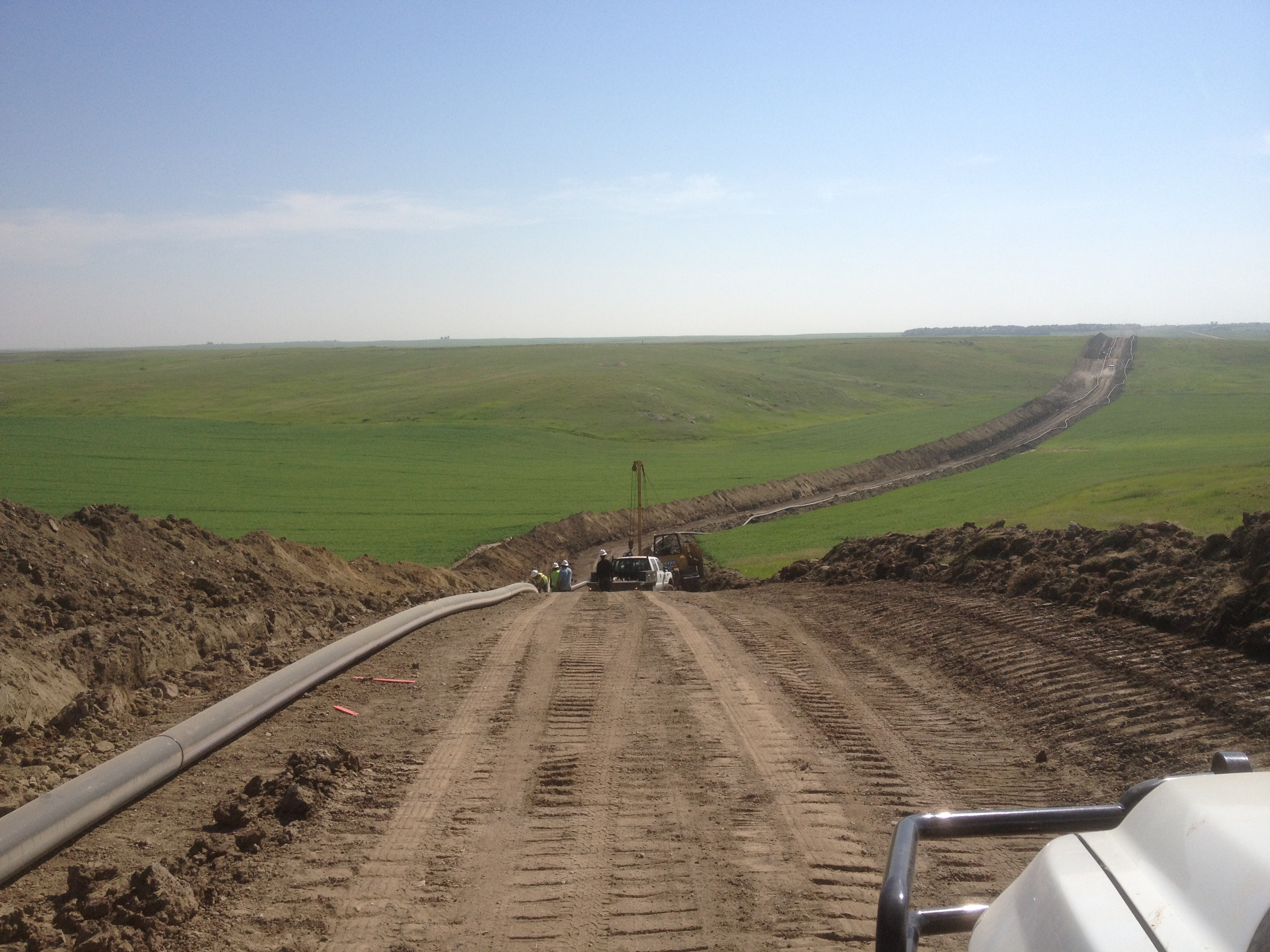 Pro Pipe Corporation, United States, Oil & Gas Contractor