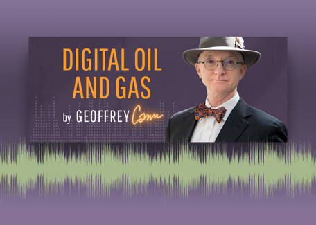 Digital Oil and Gas podcast
