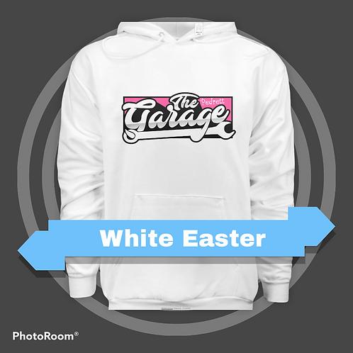 WHITE EASTER