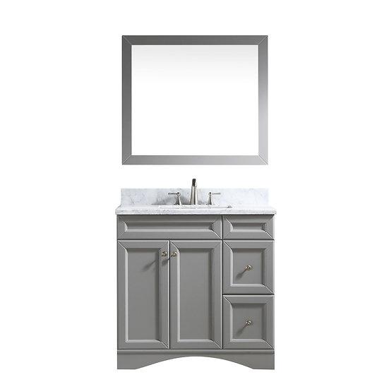 Vanity JW30036 Grey