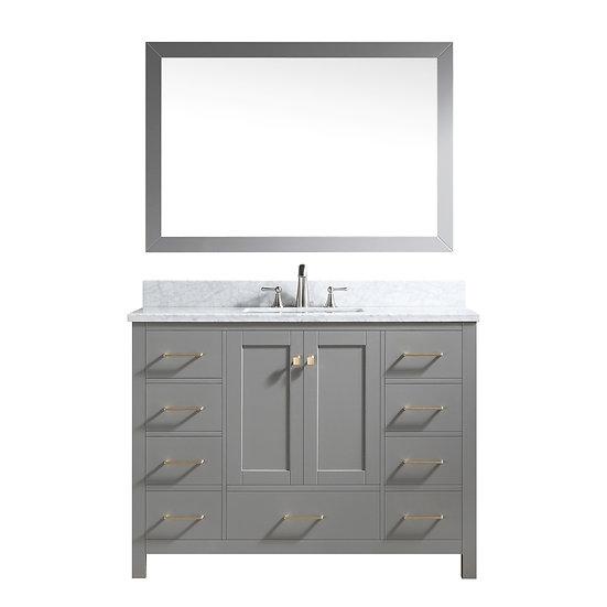 Vanity JW10048-Grey