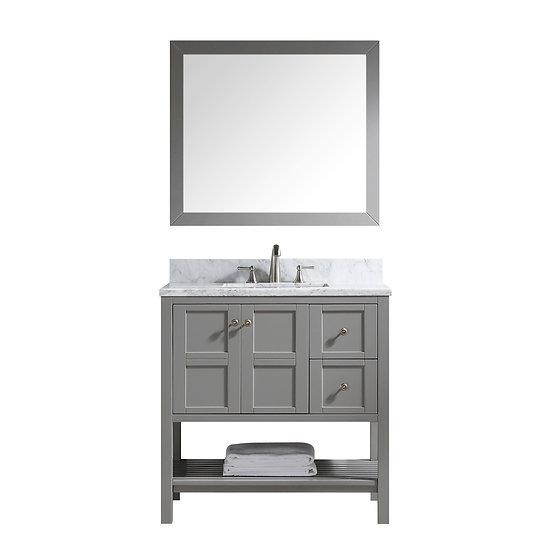 Vanity JW20036-Grey