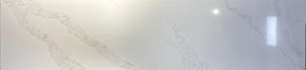 JW018-Cloudy Calacatta Countertop Quartz