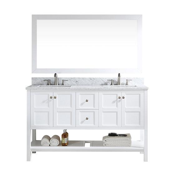 Vanity JW20060-White