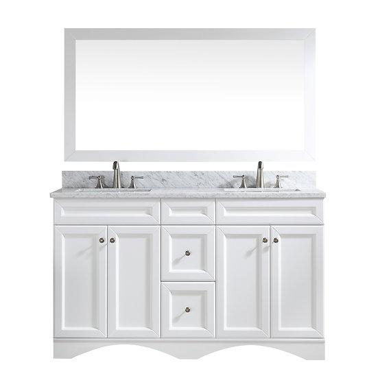 Vanity JW30060-White