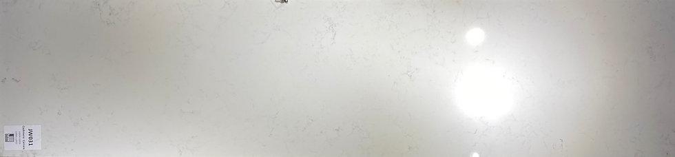 JW031-Cashmere White Countertop Quartz