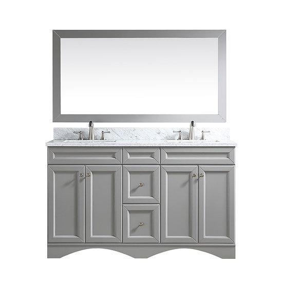 Vanity JW30060 Cabinet Base