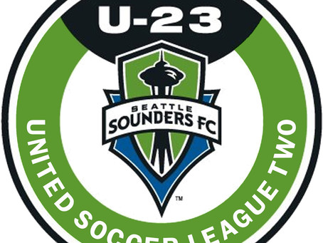 Force to take on Sounders U23 Reserves on Tuesday