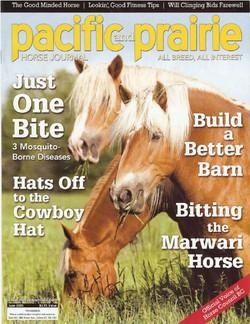 Pacific & Prairie 2010