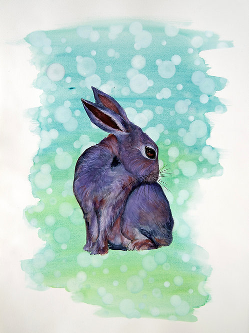Some Bunny Love Me