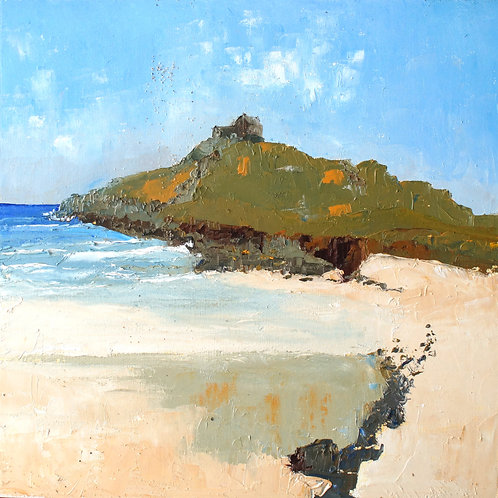 Porthmeor Beach (SOLD)