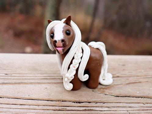 Moonlight the Pony