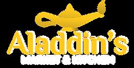 Aladdin's Logo Transparent