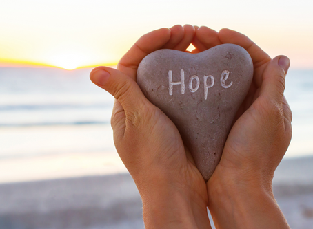 Keep Hope In Your Heart