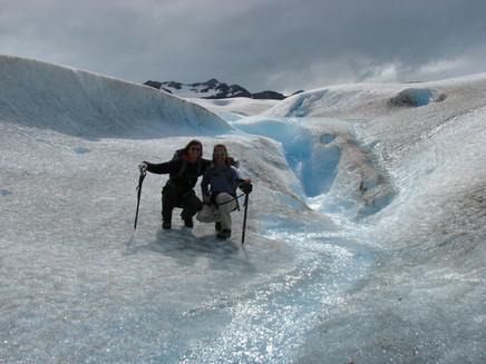02 24 02 Glacier Grey ice hiking.JPG