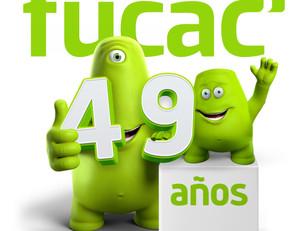 Feliz cumple FUCAC