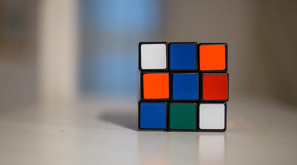 difficult rubik's cube