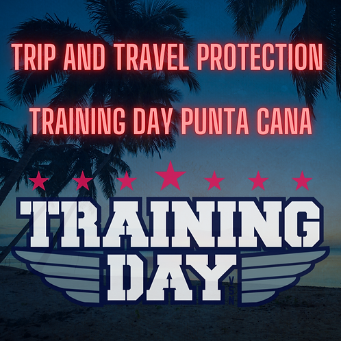 TRIP AND TRAVEL PROTECTION INSURANCE