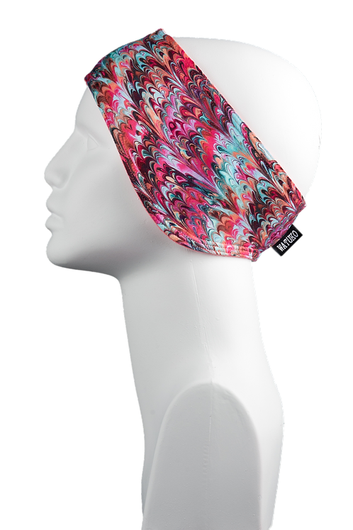 Women's Winter Headband-146