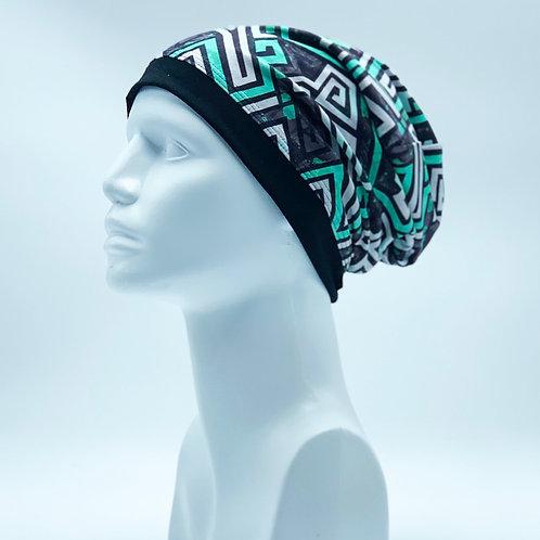 Graffito / Slouch Beanie Hat / Item:SM/M-143