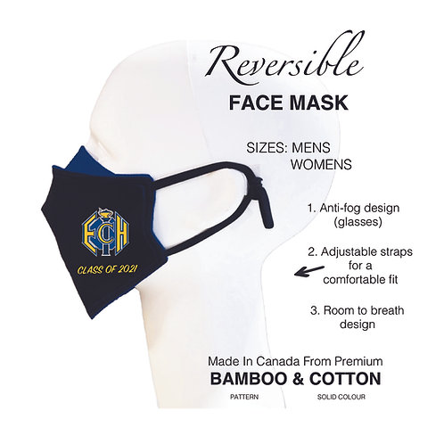 Custom Masks with Logo