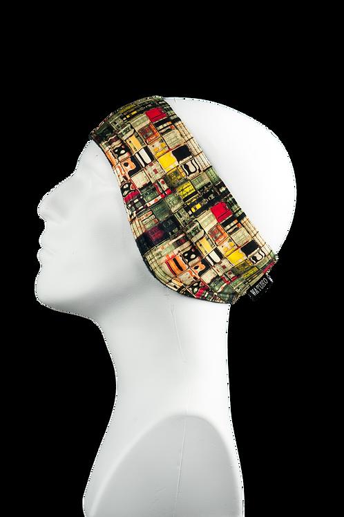 Men's Winter Headband-063