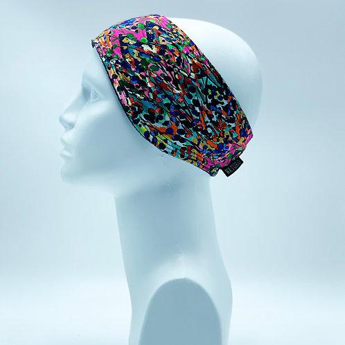 Women's Winter Headband-193