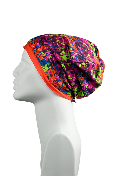Artisan / Slouch Beanie Hat / Item:SM/M-155