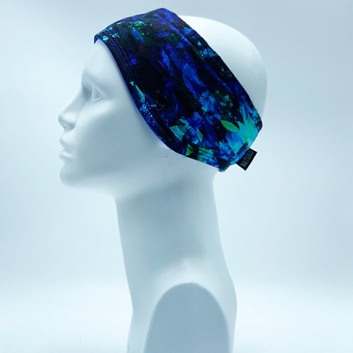 Women's Winter Headband-216