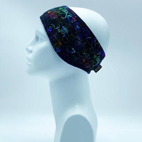 Women's Winter Headband-213