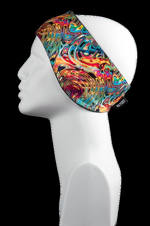 Women's Winter Headband-066