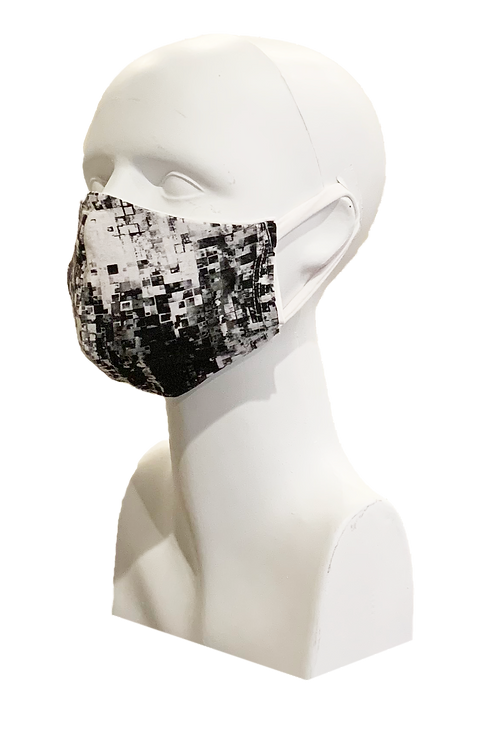 Women's Double Layer Mask