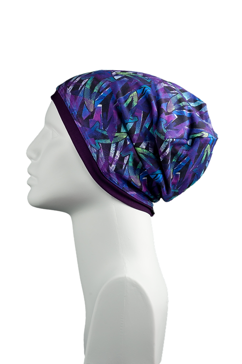 Graffito / Slouch Beanie Hat / Item:SM/M-150