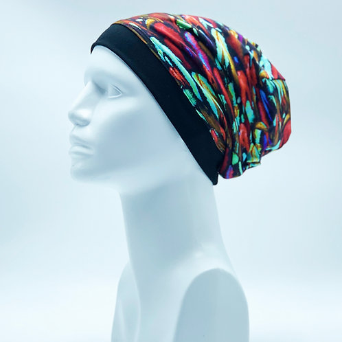 Picasso / Slouch Beanie Hat / Item:SM/M-175