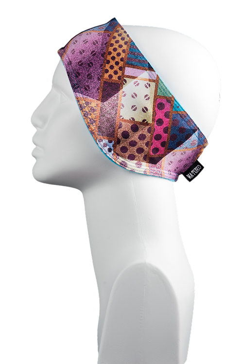 Women's Winter Headband-133