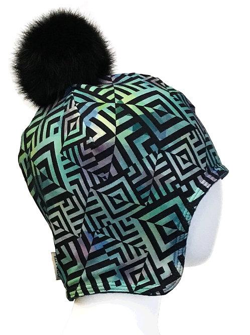 BB-BABY/TODDLER HAT-159