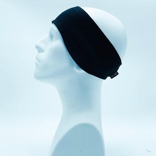 Men's Winter Headband-BLACK