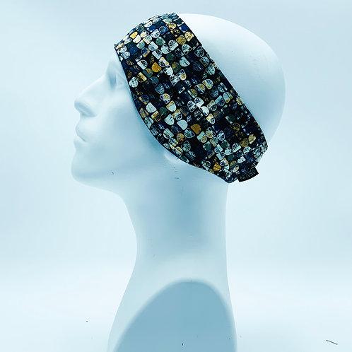 Men's Winter Headband-215