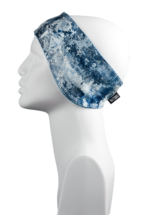 Women's Winter Headband-123