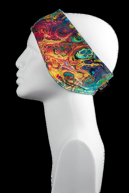 Women's Winter Headband-094