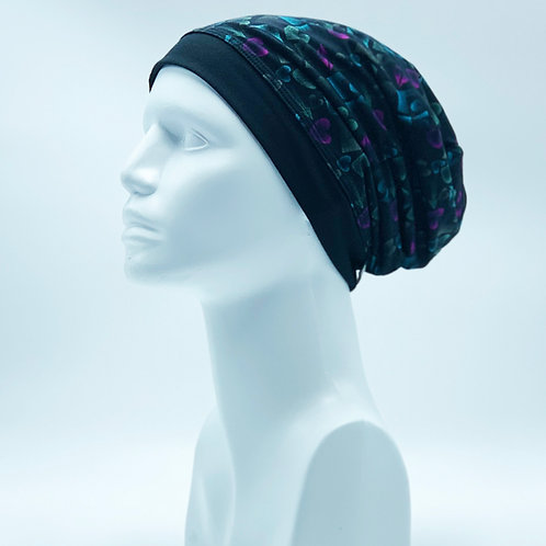 Luxe / Slouch Beanie Hat / Item:SM/M-192