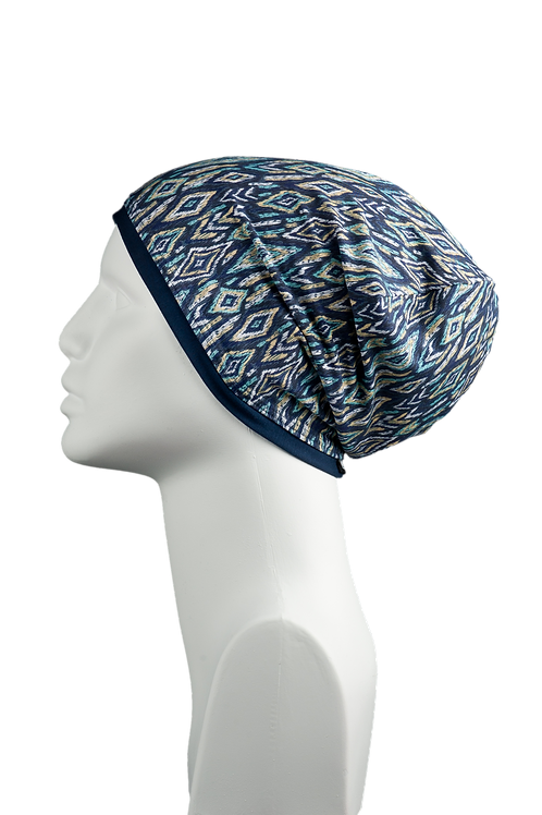 Luxe / Slouch Beanie Hat / Item:SM/M-141