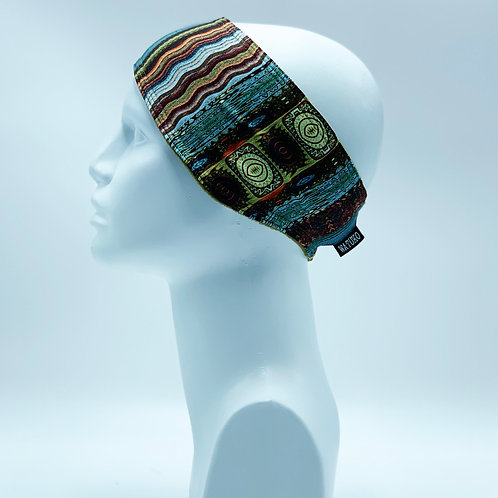 Women's Winter Headband-199