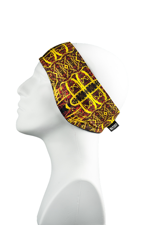 Men's Winter Headband-072